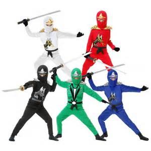 Maternity Halloween Costumes Couples Ninja Avenger Ii Armor Kids Ninja Halloween Costume