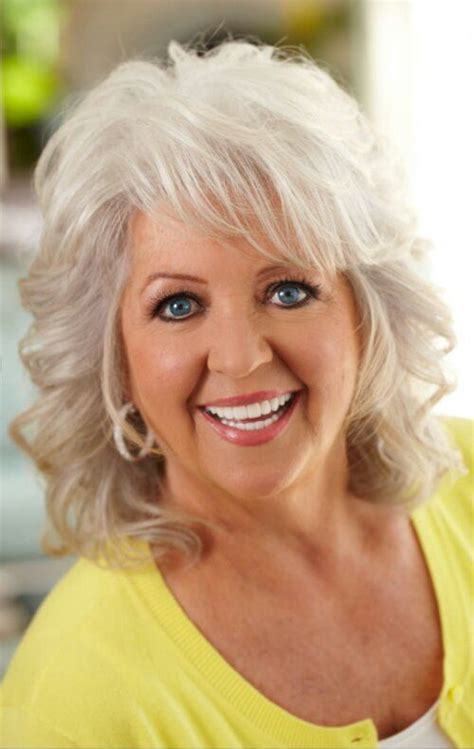 is paula deens hairstyle good for thin hair paula deen hair newhairstylesformen2014 com