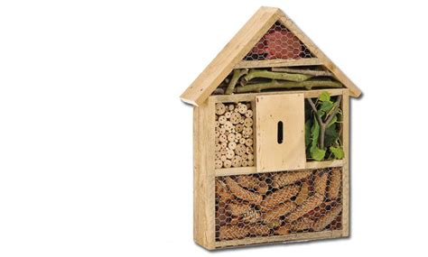 Wie Baut Ein Insektenhotel 3846 by Insektenhotel Bauen Selbst De