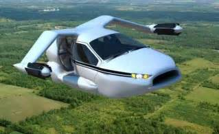 new plane car terrafugia tf x takes flying cars in new direction