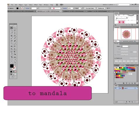 pattern generator illustrator cs6 creating seamless tiles in illustrator cs6 with polar grid