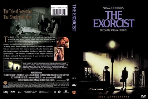 film priest adalah the exorcist 1973 movie