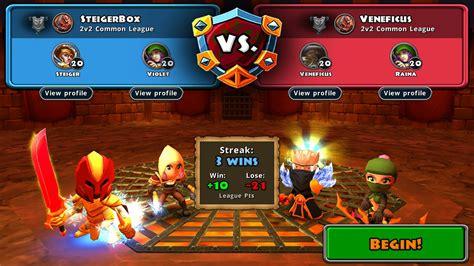Game Dungeon Quest Mod Terbaru | dungeon quest v3 0 4 0 mod apk free shopping terbaru
