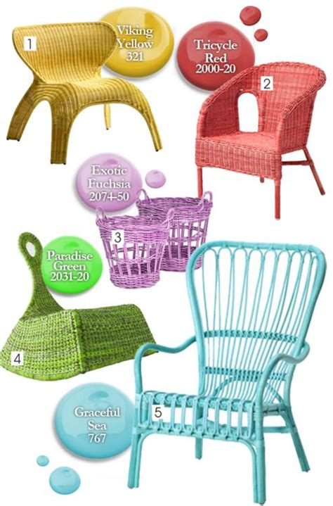 25 best ideas about painting wicker furniture on painted wicker furniture painting