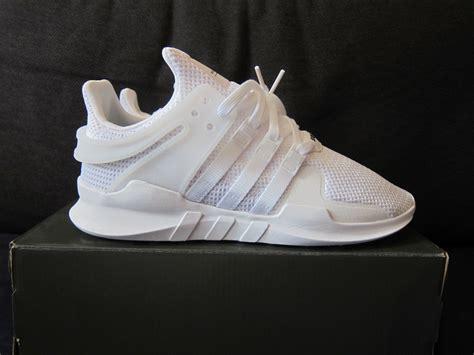 Adidas Eqt Adv 91 16 Solar Zebra adidas eqt adv all white