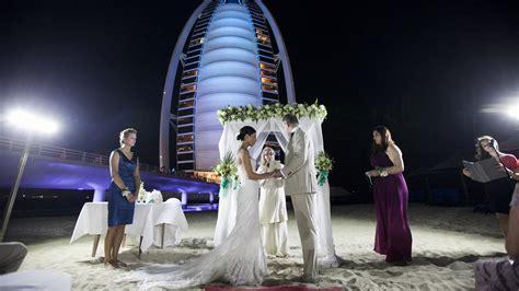 Wedding Blessing Dubai by Destination Wedding In Dubai In