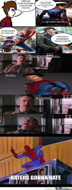The Amazing Spiderman Memes - 1000 images about avengers on pinterest spiderman