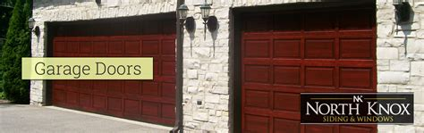 Garage Doors Knoxville by Knoxville Garage Doors Siding And Windows