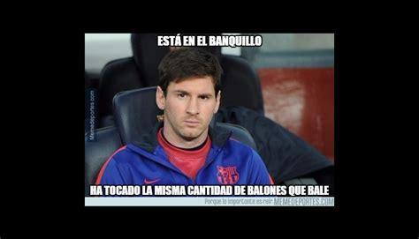 fotos del real madrid llorando real madrid vs barcelona memes de la goleada en el