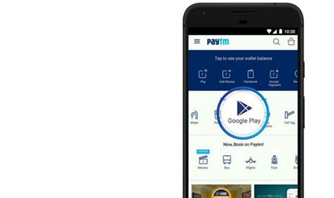 Play Store Recharge Paytm And Freecharge Adds Play Store Recharge