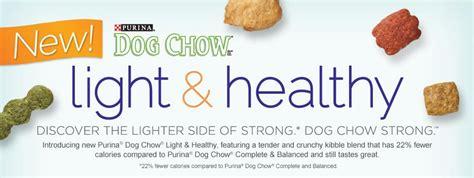 purina light and healthy purina dog chow light healthy dog food sle
