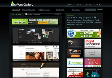 best website some considerations of the best website design the ark