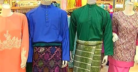 Baju No 1 Jpam kearah baju raya sedondon vol 1 farah dafri lifestyle and everything happy