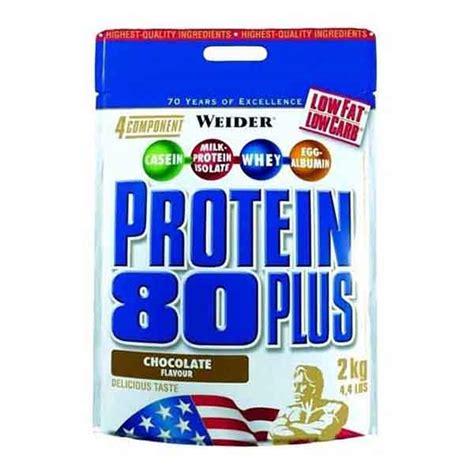 protein 80 plus protein 80 plus 2000g weider bestbody sk