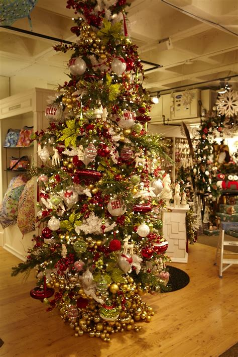 tendencias para decorar tu arbol de navidad 2016 2017 66