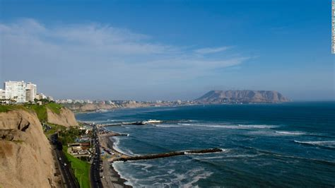 lima best going to peru 10 things to before your visit cnn