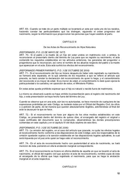 cdigo civil df 2016 pdf codigo civil veracruz 2016 pdf coigo civil para el