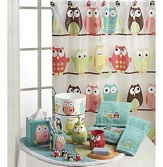 Owl Shower Curtain And Bath Accessories By Saturday 17 Best Images About Owl Shower Curtain And Accessories On