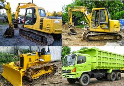 Alat Berat Pc 100 Sewa Excavator Komatsu Pc 100