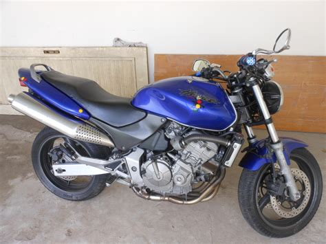 honda 600cc 2005 honda hornet 600cc motorcycles running like a brand
