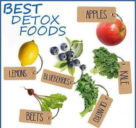 19 Foods To Detox Liver by 97 Best Detox Images On Healthy Meals