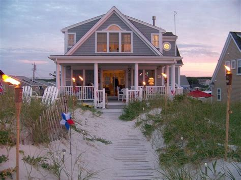 style vacation homes summer cottage plage pinterest