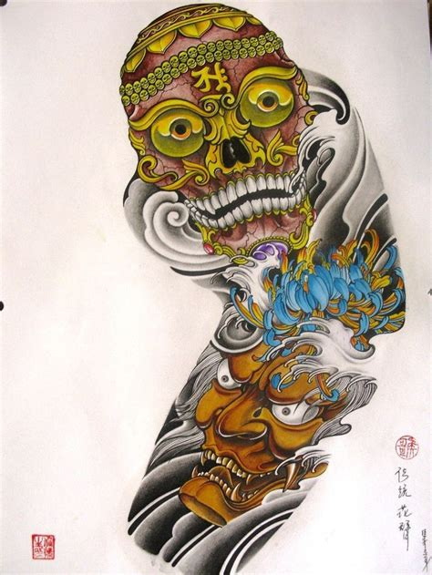 flash tattoos are the biggest top 189 ideas about asian on helmets katana