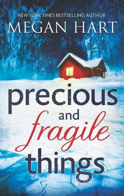 libro fragile things precious and fragile things by megan hart paperback barnes noble 174