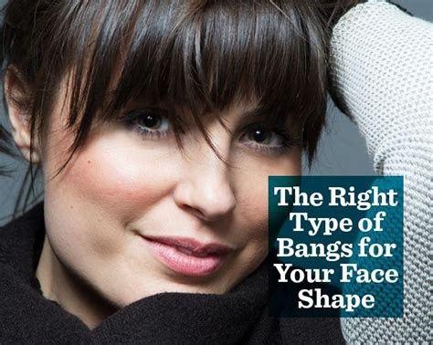 bangs for egg shaped face 77 best images about face shape on pinterest bangs