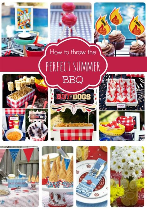 bbq party ideas summer bbq party and engagement parties