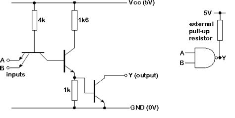 how to select pull up resistor value pull up resistor reason 28 images using 24v ground when using pull up resistor introduction