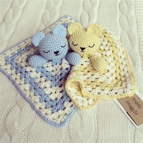 teddy bear comfort blanket cute teddy bear comforter comfort blanket boy g folksy