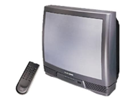 Philips Crt Television Ts2744c User S Guide