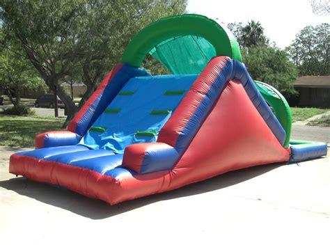 Backyard Slides by 12ft Backyard Slide