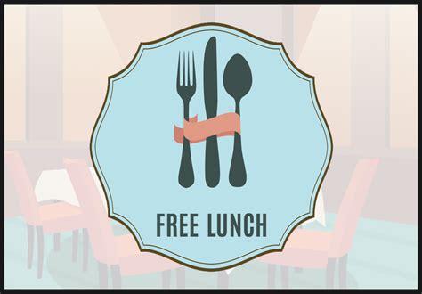 free lunch web mobile desktop design