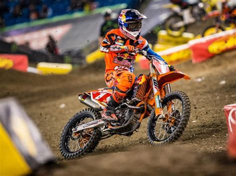 ktm motocross gear supercross after dungey speed sport