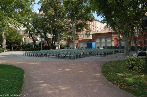 giardino pubblico trieste giardino pubblico di trieste 025 la trieste