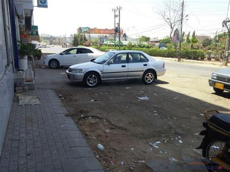 Strutbar Honda City Type Z Sx 8 98 Rear 2points 1 honda city sx8 exi and exis fan club city pakwheels forums