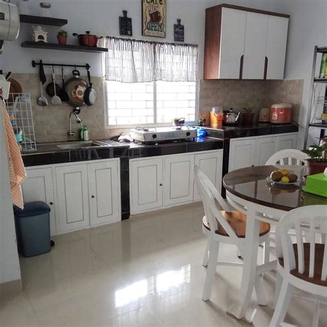 Permalink to Dapur Minimalis Terbaru 2018