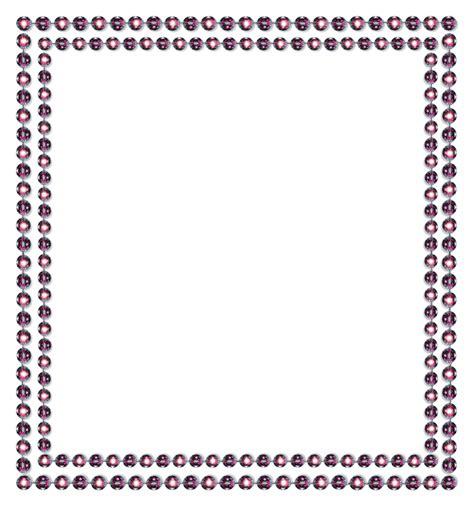 frame design gem gallery diamond border clipart best