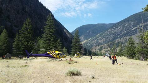 Find Ontario Sar Bc Search And Rescue Association