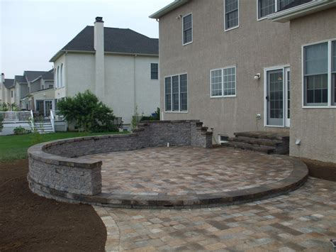 Hearth And Patio Ivyland Pa Paver Installers In Warminster Richboro Pa Ks Pools