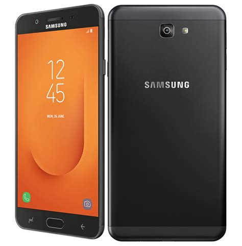 Samsung J7 Prime Arenasmartphone Samsung Silently Unveiled Galaxy J7 Prime 2 In India For