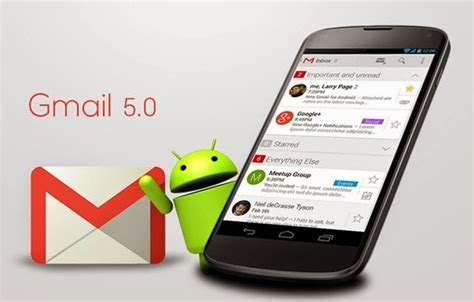 gmail update apk gmail 5 0 apk for android apkware gmail 5 0 apk