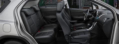 chevrolet trax interior 2017 chevy trax albany ny depaula chevrolet