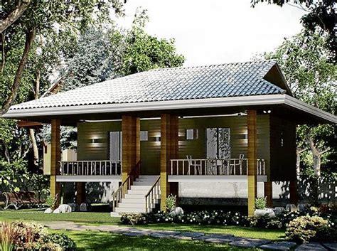 modern nipa hut floor plans modern nipa hut modern nipa house design philippines