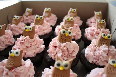 Recipes For Baby Shower Cupcakes by 10 Diy Baby Shower Cupcake Recipes That Excite Shelterness