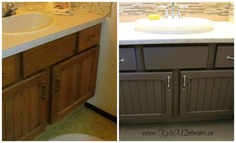 5 ideas update oak cabinets without a drop of paint 1000 ideas about updating oak cabinets on pinterest gel
