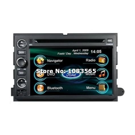 how make cars 2007 ford freestar navigation system for ford freestyle 2005 2007 car audio video navigation dvd player with radio tv multi zone