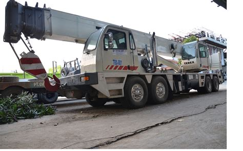 Rental Truk Crane Murah new sewa alat berat jawa barat info baru